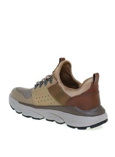 Skechers Skechers Erkek Açık Kahverengi Günlük Ayakkabı  Kahve